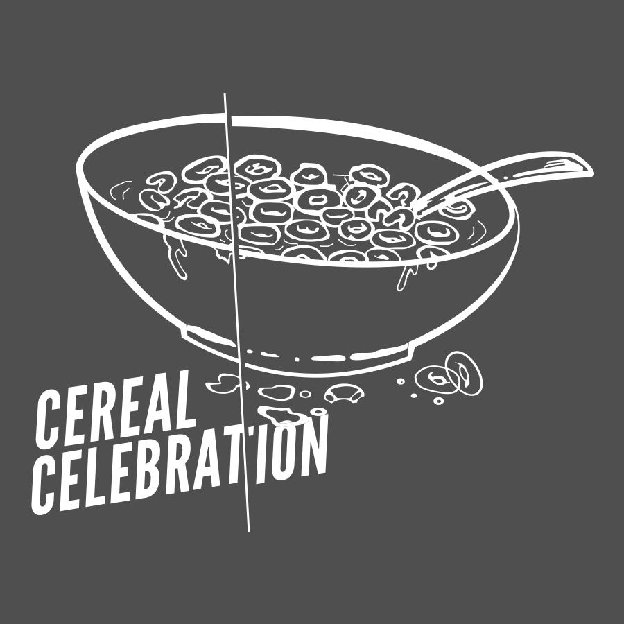 Cereal-Celebration