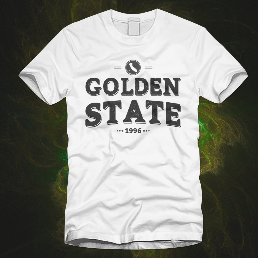 Golden-State-Minimal