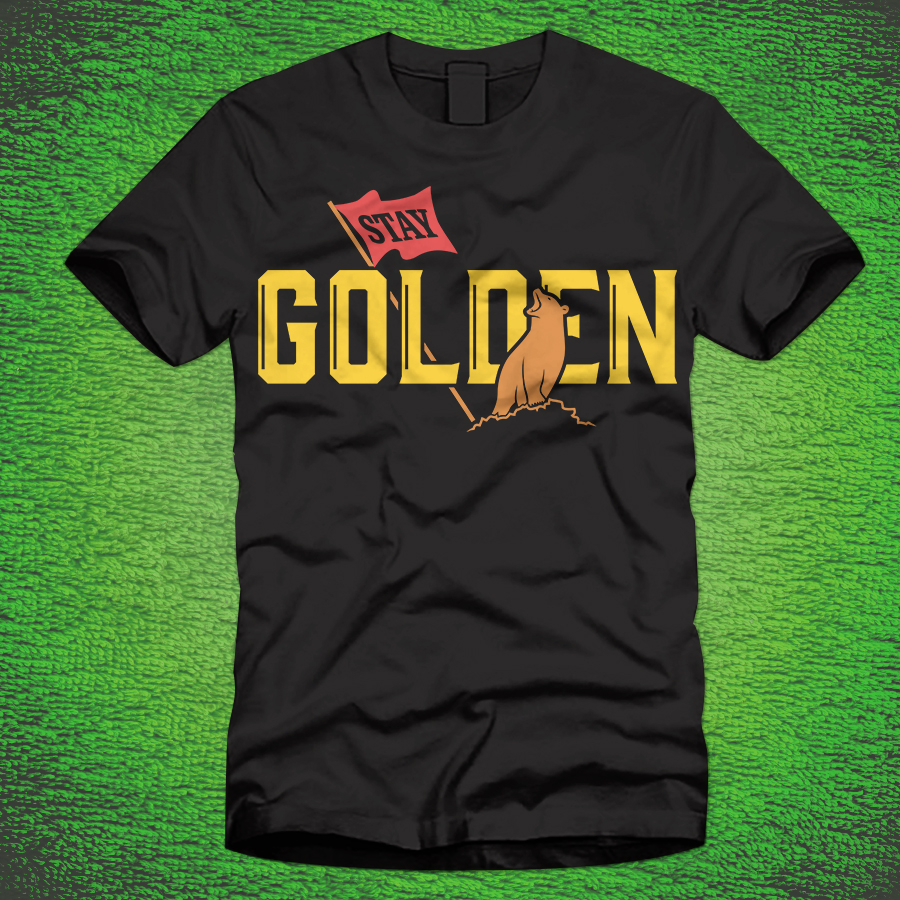 Stay-Golden-Black